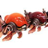 Фантастические скульптуры животных Мишихиро Матсуока