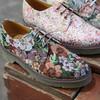 Dr. Martens Mens коллекция весна/лето 2012