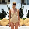 Купальный сезон 2012: Mercedes-Benz Fashion Week Miami [SWIM]