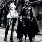 French Revue de Modes #15 – The Dark Knight