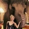 Съемки: Harper's Bazaar, Marie Claire, Vogue и W