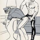 «Грязные рисунки» Tom of Finland