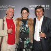 """ARSENALE 2012: """"Вечер современного искусства"""" с OntoArtGallery."""