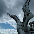 Птолеми Эльрингтон и его драконы
