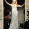 Показ Юлии Далакян в рамках Mercedes-Benz Fashion Week Russia