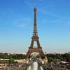 Google представили тур по Эйфелевой башне