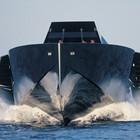 Wallypower 118 - плавающий спорткар!