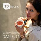 42 чайнокапельный микс от Daniel Kyo