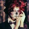 Линия «Dia de los Muertos» от Надежды Одинаевой