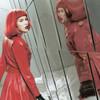 Съёмка: Бритт Марен для испанского Vogue