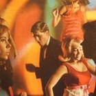 Танцы 60-х годов