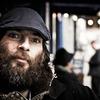 Бездомная жизнь в фотографиях Jay Raff