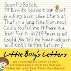 Письма маленького Билли известным и не очень людям