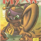 Журнал Муха – комиксы в России 90-х