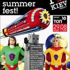 Last Summer Fest, Киев. Почему плохо?