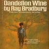 """Рэй Брэдбери """"Вино из одуванчиков"""""""