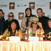 20 сентября в THE TUNNEL прошла пресс-конференция легенд мирового рока