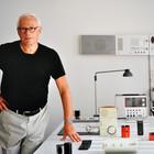 Выставка Dieter Ramsа в Лондонском Design Museum