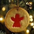 Рождественское меню в ресторане «Полента»