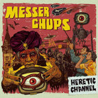 "Ревью – Messer Chups – 2009 ""Heretic Channel"""