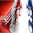 Новейший дизайн и инновационные технологии adidas