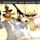 Sam & Max Series:Foreword or Game Series As They Are