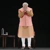 Голограмма индийского политика собирает голоса избирателей