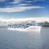 Rolls-Royce разрабатывает беспилотные грузовые корабли