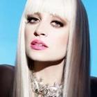 Панк-гламур от Николь Риччи: Подражая Lady GaGa
