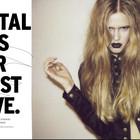 I LOVE FAKE - самые интересные фотосессии журнала
