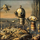 «Machinarium»
