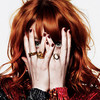 Дэвид Лашапель снял клип для Florence + The Machine
