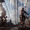 На велосипедах по Манхеттену