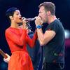 Coldplay, Джей-Зи и Рианна выступили вместе на закрытии Паралимпиады