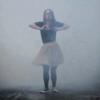 Крис Минас представил туманный клип Lone Runner