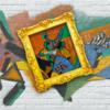 Студия Лебедева переделала произведения искусства для Года культуры
