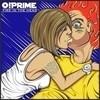 FIRE IN THE HEAD - Новый EP альбом от группы O!PRIME
