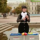 Украинское инди в фонтане