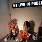 """Показ """"We Live in Public"""" на """"Стрелке""""!"""