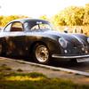 Porsche 356. History