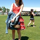 Фестивальная мода