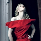 Кейт Бланшетт в журнале Vanity Fair