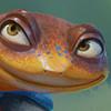 Pixar выпустили арт к отмененному мультфильму