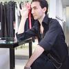 """Проект """"Модное интервью"""": Янис Чамалиди."""