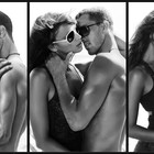 Рекламная кампания Armani Exchange весна-лето 2010