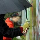 Что такое граффити и с чем его путают