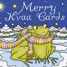 Kvaa Cards: авторские открытки и конкурсы