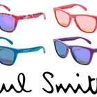 PAUL SMITH & OAKLEY – лимитированная коллекция очков