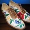 Знай наших! Украинские дизыйнеры обуви