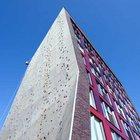 Новое общежитие университета в твенте